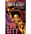 Zoo City by Lauren Beukes Audio Book CD